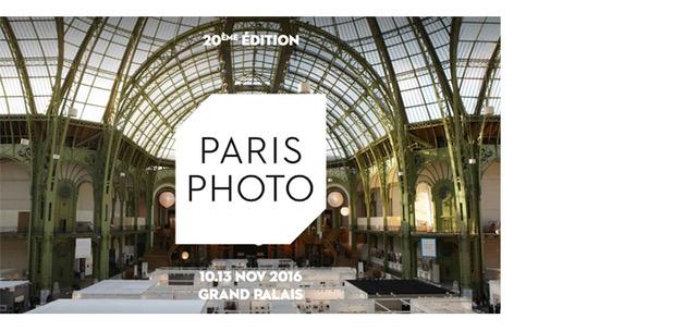 <b>Tendance Floue à Paris Photo</b>