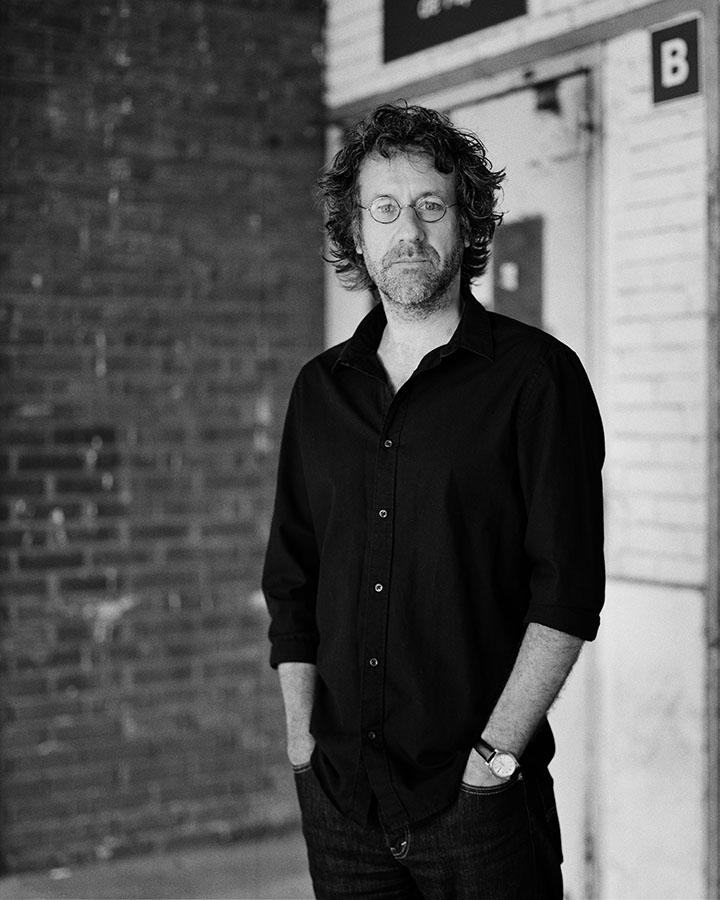 <b>Olivier Culmann Prix Niépce 2017</b>