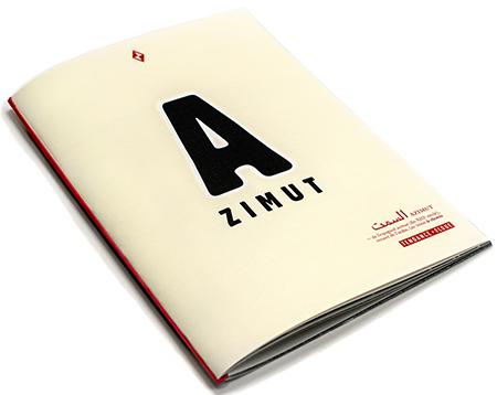 Lancement d'AZIMUT