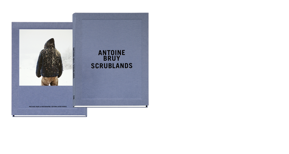 Antoine Bruy, Scrublands <br> Exhibition and book